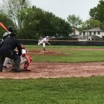 #4 Baseball Beats Covenant In City Tourney