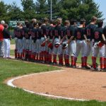 #4 Baseball goes 27-0 In ICC In 4 Years
