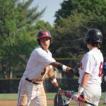 #4 Baseball Avenges Loss