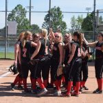 Softball Unplugs Speedway With Walkoff