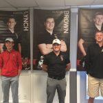 Golf Wins Big On Senior Night