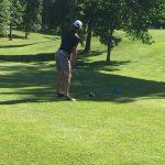 Golf Season Comes To A Close