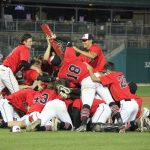 Raiders Baseball Wins Indiana 2A State Championship