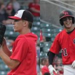 Malatestinic And Kluemper Make All-State Team