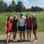 Lady Raiders Tee Up In First Outing