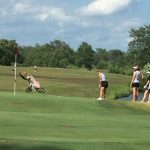 Lady Golfers Hit The Links At South Grove