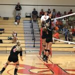Varsity Volleyball Travels To Brownstown Tourney