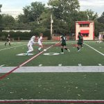 Girls Soccer Takes First Loss Of The Season