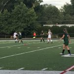 Raiders Soccer Plays To 0-0 Tie At University