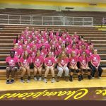 Raiders Win On Pink Out Night