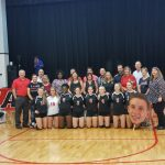 Volleyball Takes Huge Win On Senior Night