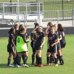 Girls Soccer Goes 1-1 In City Tourney