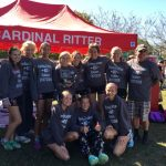 Cross Country In City Tourney; Girls Place 2nd, Boys 3rd