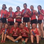 Girls Win Back To Back ICC Title; Wehrles Place 1st & 2nd