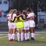 Girls Soccer Season Ends At Sectional Final