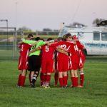 Boys Soccer Comes To A Close