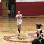 Lady Raiders Hoops Wins 3rd Straight ICC Game