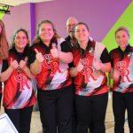 Lady Raiders Bowling In Avon