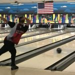 Boys Bowlers Roll To Victory