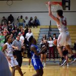 Boys Basketball Opens Up Season With A Win
