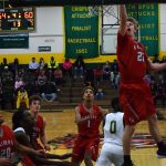 Boys Basketball Loses On Last Second Tip To Attucks
