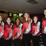 Girls Bowling Topples Giants