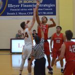 Raiders Beat Crosstown Rival Scecina