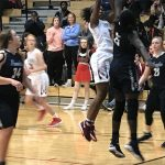 Girls Basketball Holiday Recap