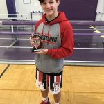 Wrestlers Compete At Ben Davis Tourney