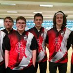 Boys Bowlers Take 3rd In Baker Classic