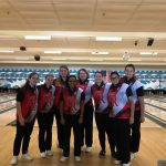 Girls Bowlers Take 5th