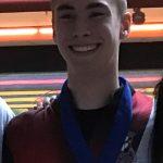 Brendon Fuller Wins Regional Bowling Championship