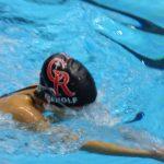 Lady Raiders Take 4th; Blake Advances To Regional