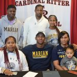 Small Signs With Marian