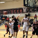 Raiders Basketball Swarmed By Hornets