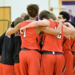 Boys Basketball Season Comes To An End