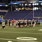 Football Has A Great Week With Combine And NFL Football Forum