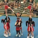 Cheer Team Call Out And Tryouts