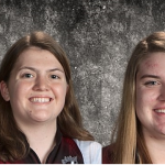 Berghoff And Grider Named Academic All-State