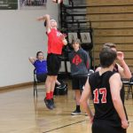 Volleyball Continues Winning Ways