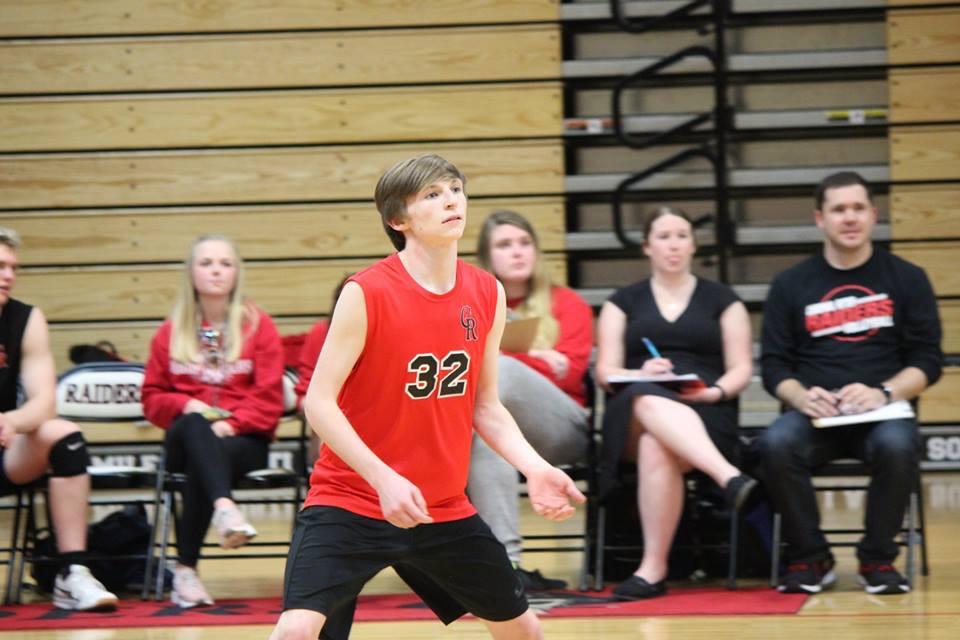 Boys Volleyball Post Season Honors