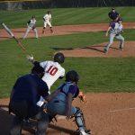 Baseball Beats Greencastle; Shearer Hit Walk-Off