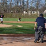 Baseball Falls To Covenant