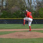 Baseball Splits With Scecina