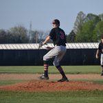 Baseball Beats Ranked Lapel