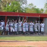 Baseball Falls To University
