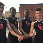 Boys Track Regionals; 3 Move To State Finals