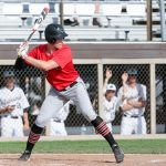 Baseball Loses Tough Battle With Cathedral