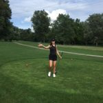 Girls Golf Takes On Winning Streak