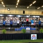 Grays Finishes 6th At Junior Olympics